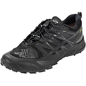 The North Face Ultra MT II GTX Løpesko Herre Svart